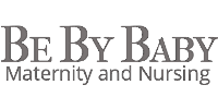 be by baby logo