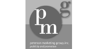 peterson marketing group logo