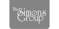 the simons group logo